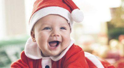 Las primeras Navidades de tu bebé