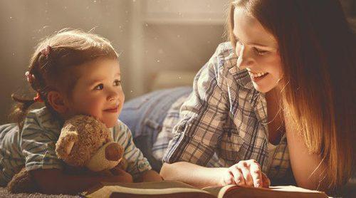 5 beneficios que muestran la importancia de leer cuentos con los niños