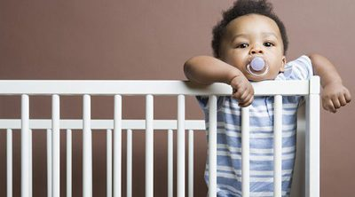 ¿Le doy chupete al bebé sí o no?