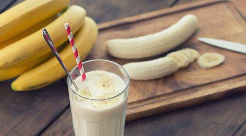 Los beneficios del plátano en la alimentación infantil
