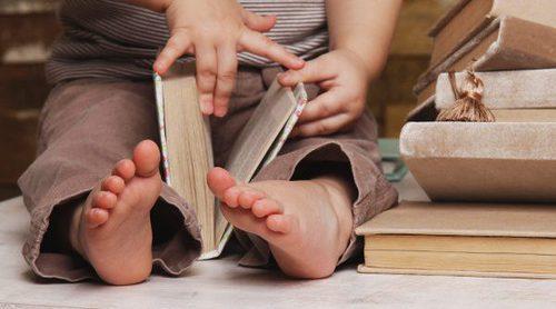 Nombres de bebé inspirados en personajes de libros