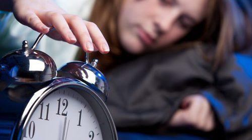 ¿Tu hijo adolescente duerme demasiado?