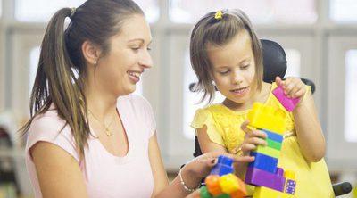 La parálisis cerebral en niños