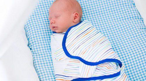 El arrullo, una prenda muy especial para nuestro recién nacido