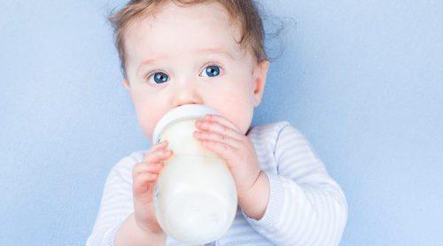 Anemia en bebés