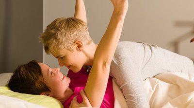 Deseo sexual y embarazo, ¿cambian nuestra libido durante la gestación?