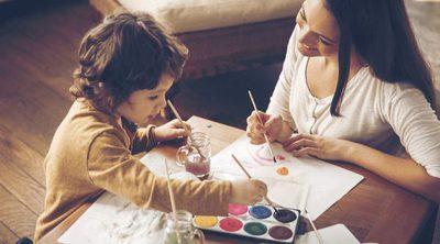 Niños daltónicos: el daltonismo en niños