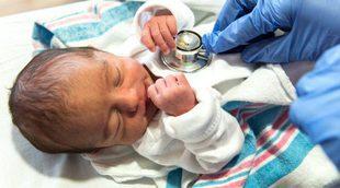 ¿Qué es el pulmón húmedo en el recién nacido?