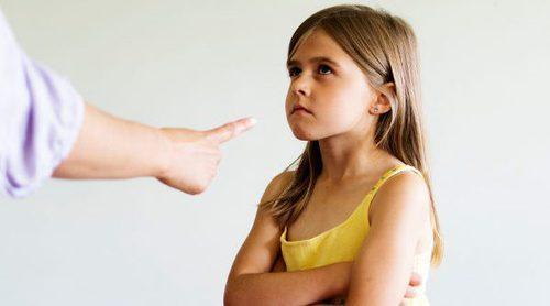 Por qué no debemos decir NO demasiado a nuestros hijos