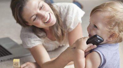 ¿Cuándo aprenden a hablar los niños?