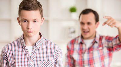 Cómo ganar el respeto de tus hijos sin gritos ni autoridad