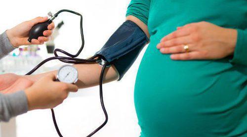 ¿Cómo prevenir la preeclampsia o toxemia en el embarazo?