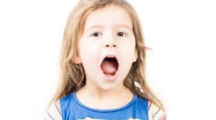 Las praxias para corregir dificultades del habla en niños
