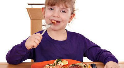 La importancia del omega 3 en la alimentación infantil
