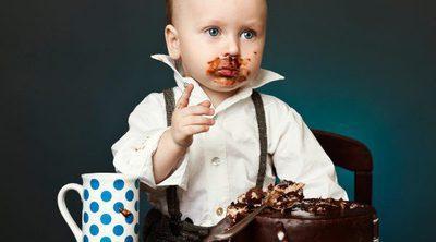 ¿A partir de qué edad pueden comer chocolate los niños pequeños?