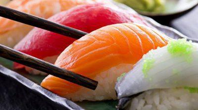 ¿Pueden los niños comer sushi?