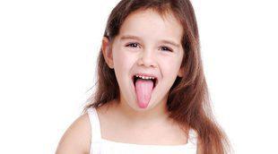 Cómo practicar praxias linguales