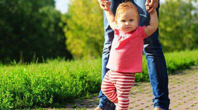 Qué tipo de calzado usar en un bebé que está aprendiendo a andar