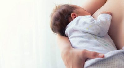 Leche materna, todo lo que sus componentes aportan al bebé