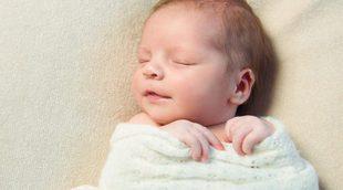 Síndrome de la cabeza plana en bebés recién nacidos