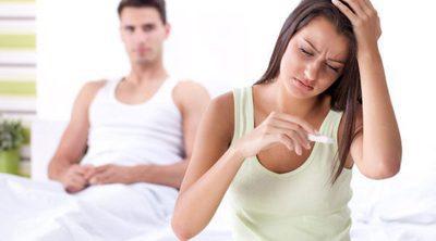 ¿Puedo quedarme embarazada con el DIU puesto?