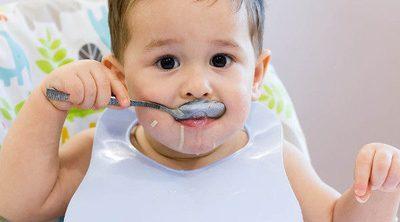 7 alimentos que no podemos dar a niños menores de 2 años