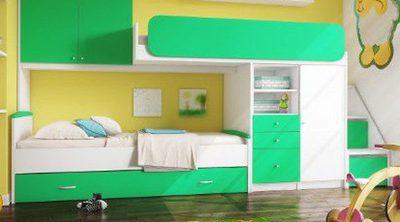 ¿A partir de qué edad deberían nuestros hijos tener su propio cuarto?
