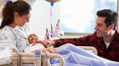 Qué debemos hacer cuando vamos a visitar a un recién nacido al hospital