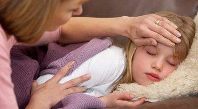 ¿Debemos preocuparnos si hay un caso de meningitis en el colegio de nuestros hijos?