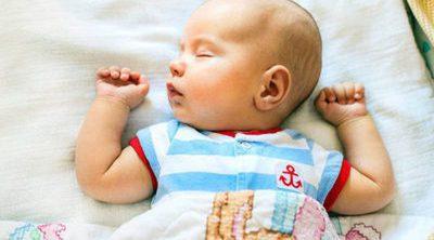¿Cuántas horas debe dormir un bebé de 6 a 9 meses?