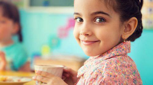 Consejos de alimentación para niños con intolerancia a la lactosa