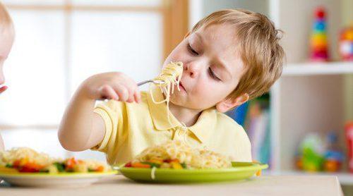 Dieta sin gluten en niños que no tienen intolerancia, ¿bueno o malo?