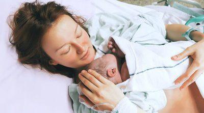 Visitar a un recién nacido en el hospital, ¿llevo un detalle para el bebé o para la madre?
