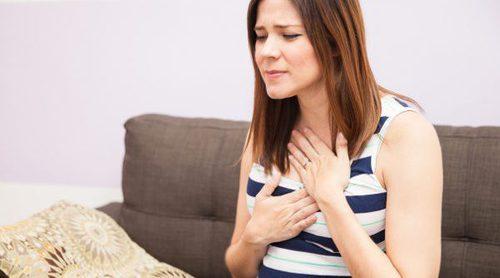 Taquicardias en el embarazo, ¿qué hacer?
