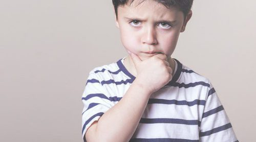 El trastorno disocial infantil
