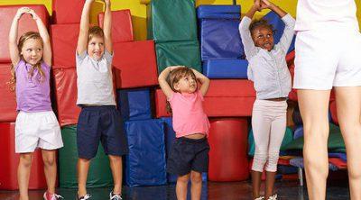 Psicomotricidad infantil: qué es y para qué sirve