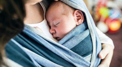 Qué hacer y cómo afrontar los primeros días en casa con tu bebé