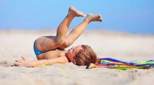 5 cosas que debes llevar a la playa si vas con niños