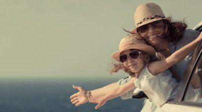 ¿Llevo a los niños de luna de miel o hacemos un viaje en pareja?