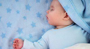 Cuántas horas debe dormir un bebé de 9 a 12 meses