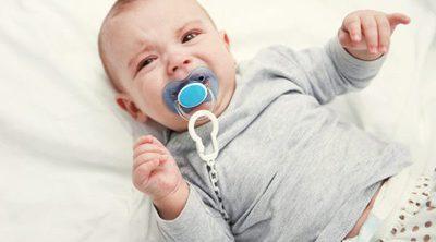 Qué es un bebé de alta demanda