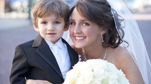 ¿Cómo vestir a un niño para una boda?