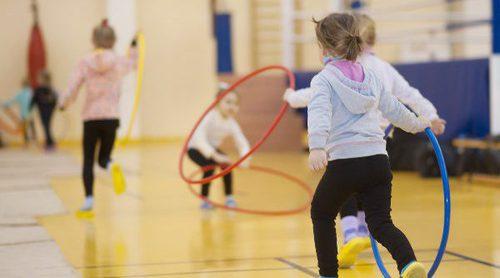 Vuelta al cole: Cómo elegir ropa adecuada para clase de educación física