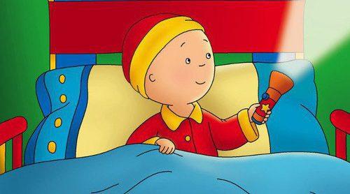 'Caillou': las razones del éxito de esta serie y qué aporta a los niños