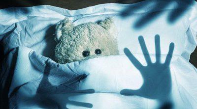 Causas de las pesadillas en los niños