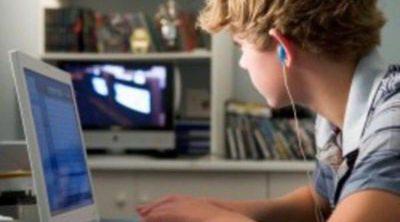 ¿Cuántas horas debe pasar un niño frente al ordenador?