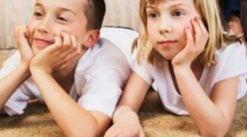 La televisión y los niños en periodo escolar