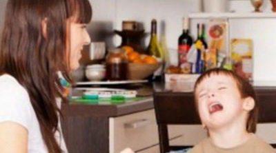 Cinco cosas que jamás debes decir a un niño