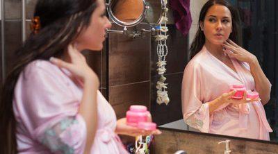 ¿Por qué tengo acné durante el embarazo?