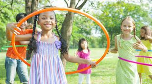 Juegos de psicomotricidad infantil